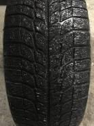 Michelin Latitude X-Ice. Зимние, без шипов, 2008 год, износ: 50%, 2 шт