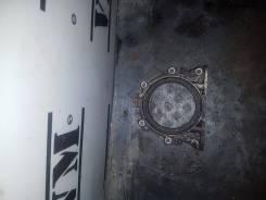 Лобовина двигателя. Volkswagen Passat, 3B3, 3B5 Двигатель ADR