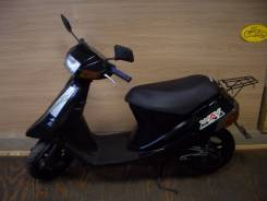 Suzuki Address. 50 куб. см., исправен, без птс, без пробега