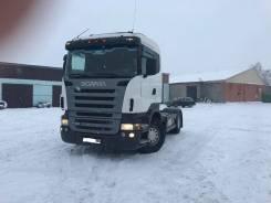 Scania P380LA. Продается тягач Scania, 11 705 куб. см., 19 000 кг.