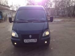 ГАЗ 321232. Продам Газель Бизнес пассажирский, 2 900 куб. см., 15 мест