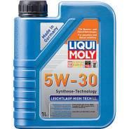 Liqui Moly Leichtlauf High Tech. Вязкость 5W-30. Под заказ