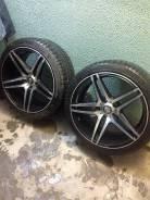 ПАРА диповых колес 225/40 R18. 8.5x18 5x114.30 ET30 ЦО 73,1мм.