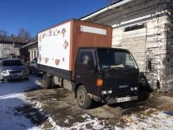 Mazda Titan. Продам грузовик ., 3 000 куб. см., 2 000 кг.