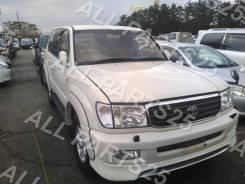 Toyota Land Cruiser. UZJ100, 2UZFE