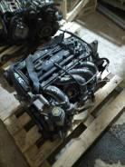 Двигатель Ford 1.6 SHDA