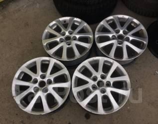 Mazda. 6.5x16, 5x114.30, ET52.5, ЦО 67,0мм.