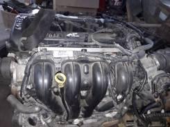 Двигатель Ford 1.8 QQDB