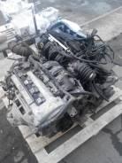 Двигатель Toyota 1.6 3ZZ-FE