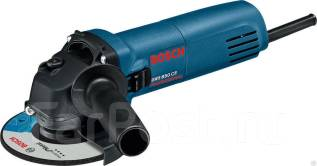 УШМ Bosch GWS 850CE (850Вт, 125мм). Гарантия.