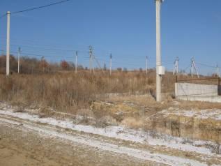Продам земельный участок. 1 137 кв.м., собственность, электричество, от агентства недвижимости (посредник)