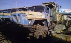 Урал 55571. Самосвалы УРАЛ 55571, 11 150 куб. см., 12 000 кг.