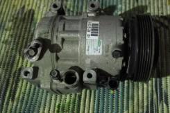 Компрессор кондиционера. Hyundai HD Hyundai Elantra, HD Двигатель G4FC
