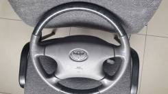 Руль. Toyota: Hilux Surf, Land Cruiser, Noah, Land Cruiser Prado, Brevis, Allion, Alphard, Aristo, Avensis, Avensis Verso, Picnic Verso / Avensis Vers...