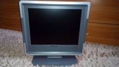 Erisson. LCD (ЖК)