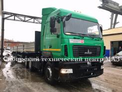 МАЗ 6430. Новый седельный тягач МАЗ-6430 в Наличии!, 11 122 куб. см., 56 000 кг.