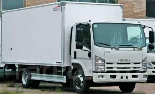 Isuzu. NQR90, 5 200 куб. см., 5 500 кг.
