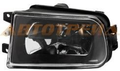 Туманка BMW E39 95-00 хрусталь