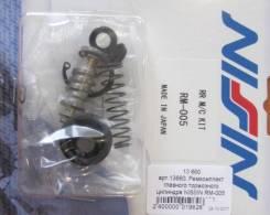 Ремкомплект главного тормозного цилиндра NISSIN RM-005 69600-04820-000