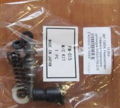 Ремкомплект главного тормозного цилиндра NISSIN FM-015 45530-MEN-J01