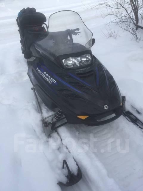 BRP Ski-Doo Grand Touring. исправен, есть птс, с пробегом