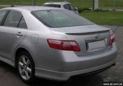 Спойлер. Toyota Camry, SV40, CV40, ASV40, GSV40, AHV40, ACV40