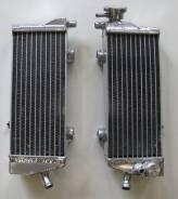 Радиаторы TRS-R-149 Серый FE 250/350/450/501 14-16/EXC-F/XCF-W 250/350/XC-W 450/500 12-16