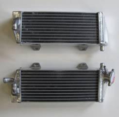 Радиаторы TRS-R-150 Серый SX125/150/SX-F250/350 16-17/EXC-F/XC-F 250/350/XC-W150/250/300 17/TE