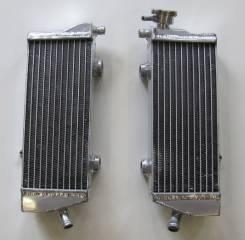 Радиаторы TRS-R-146 Серый SX-F/XC-F 450 16-17/EXC-F 450/500 17/FS/FC 450 16-17/FE 450/501 17