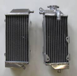 Радиаторы TRS-R-145 Серый Yamaha WR450F/YZ450FX 16-17