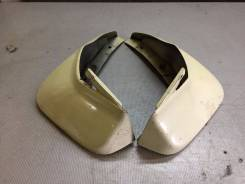 Брызговики. Honda Fit