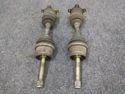 Привод. Nissan Terrano, WHYD21