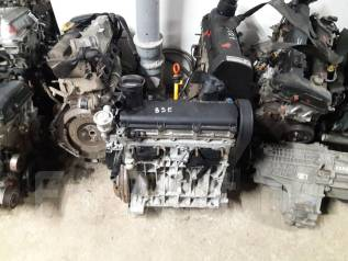 Двигатель в сборе. Volkswagen Jetta, 1K2 Volkswagen Golf, 1K1, 5M1, AJ5, 1K5, 5K1, 521 Skoda Octavia, 933, 1Z3, 1Z5 Двигатели: BSE, BMN, BVX, BVZ, BWA...