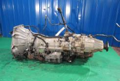 АКПП. Opel Monterey Isuzu Bighorn, UBS25GW, UBS25DW Двигатели: 31TD, 6VE1