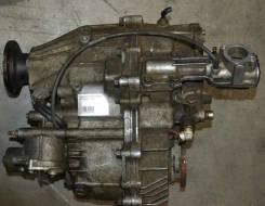 Раздаточная коробка. Isuzu Bighorn, UBS26DW, UBS26GW Двигатель 6VE1