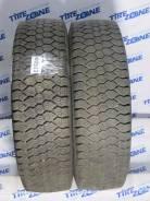 Dunlop SP 055. Зимние, без шипов, износ: 20%, 2 шт