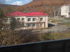 2-комнатная, Смоляниново, переулок Школьный 4. Центр, агентство, 41 кв.м. Вид из окна днём