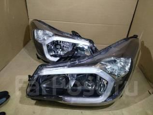 Фара. Subaru Forester, SJ5, SJ9, SJG, SJ