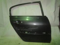 Дверь боковая. Renault Megane Двигатели: K9K, F9Q, F4R, K4J, M9R, K4M