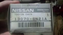 Натяжитель цепи. Nissan X-Trail Nissan Primera