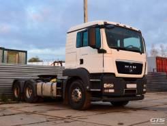 MAN TGS 33.440. Седельный тягач BBS-WW 2012 г/в, 10 518 куб. см., 33 000 кг.