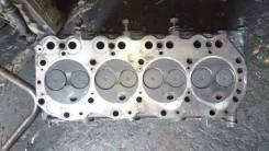 Головка блока цилиндров. Nissan: Datsun, Homy, Caravan, Terrano, Datsun Truck, Atlas Двигатель TD27. Под заказ