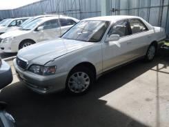 Toyota Cresta. GX1006164874, 1GFE