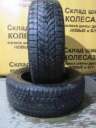 Bridgestone Blizzak LM-32C. Зимние, без шипов, 2016 год, износ: 20%, 2 шт