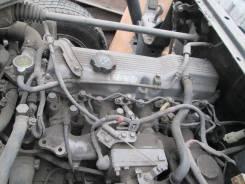 Двигатель в сборе. Toyota ToyoAce, BU60 Toyota Dyna, BU60 Toyota Land Cruiser Двигатель B