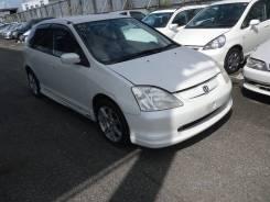 Honda Civic. EU11005788, D15B