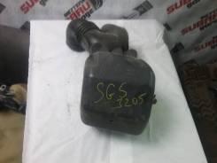 Резонатор воздушного фильтра. Subaru Forester, SG5 Двигатель EJ205