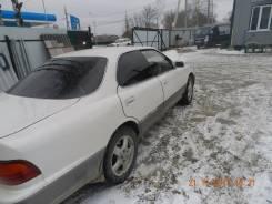 Toyota Vista. механика, передний, 2.0, бензин