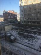 Гостинка, проспект Красного Знамени 133/3. Третья рабочая, частное лицо, 24 кв.м. Вид из окна днем