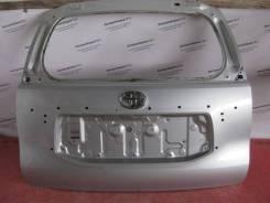 Крышка багажника. Toyota Land Cruiser, GRJ150, TRJ150, GRJ151 Toyota Land Cruiser Prado, TRJ150W, GRJ151, GRJ150, GRJ150L, GRJ150W, GRJ151W, TRJ150 Дв...